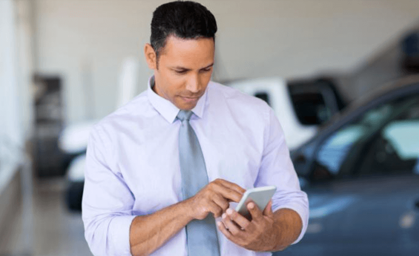 The Rise of Dealership Texting