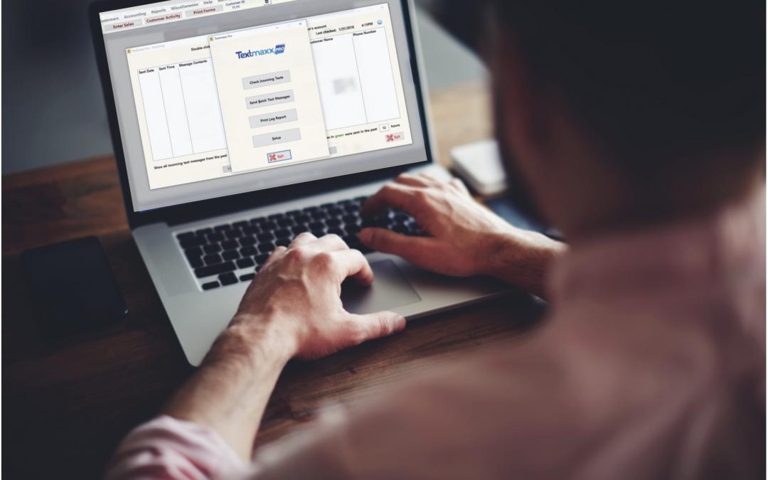 Textmaxx Pro Launches 3.0 API