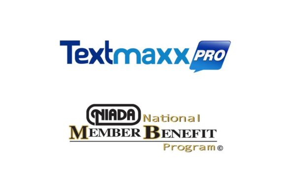 Textmaxx Pro Selected as an NIADA Partner